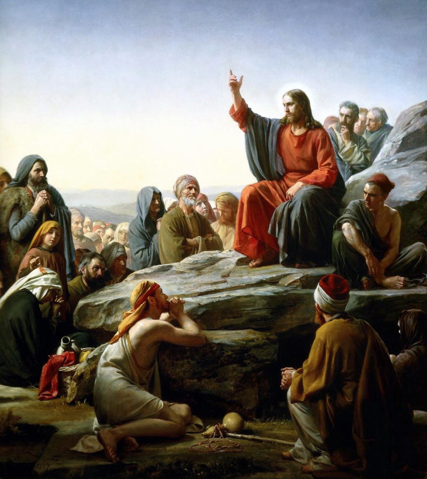 พระเยซู พระเยซู (Jesus)