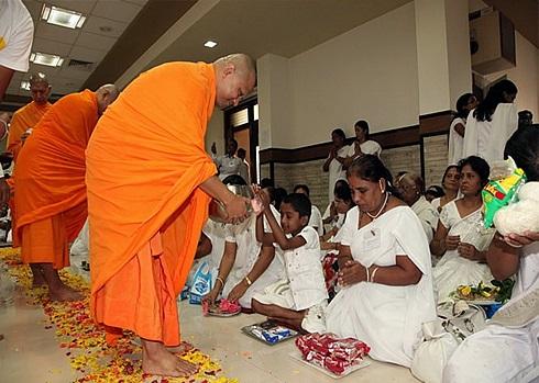 พระพุทธศาสนาในอินเดีย