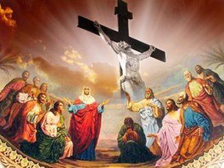 วันสำคัญทางศาสนาคริสต์นิกายโรมันคาทอลิก